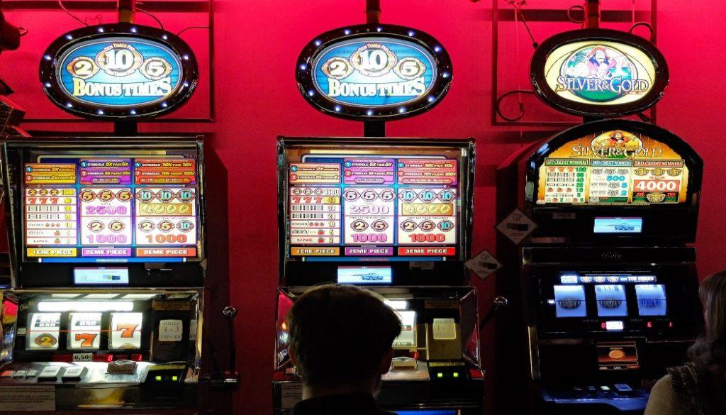 Best Online Slot Gambling