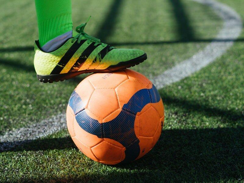 Soccer Bet Online